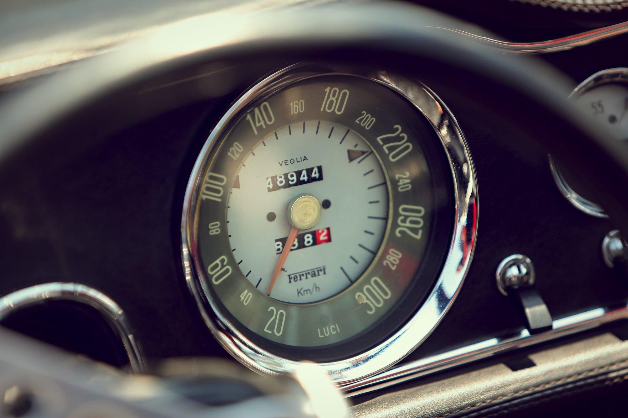 Ferrari 250 GT N.A.R.T. Spider by Fantuzzi 13