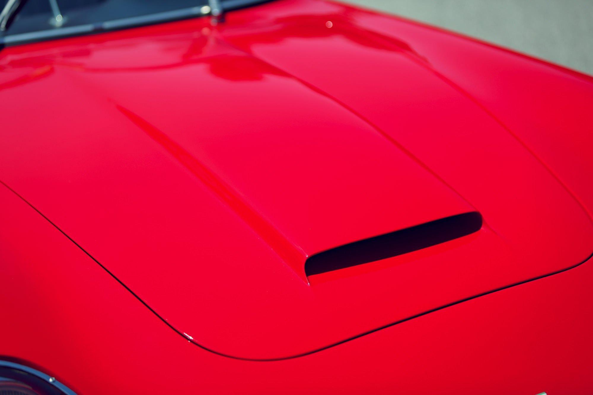 Ferrari 250 GT N.A.R.T. Spider by Fantuzzi 7
