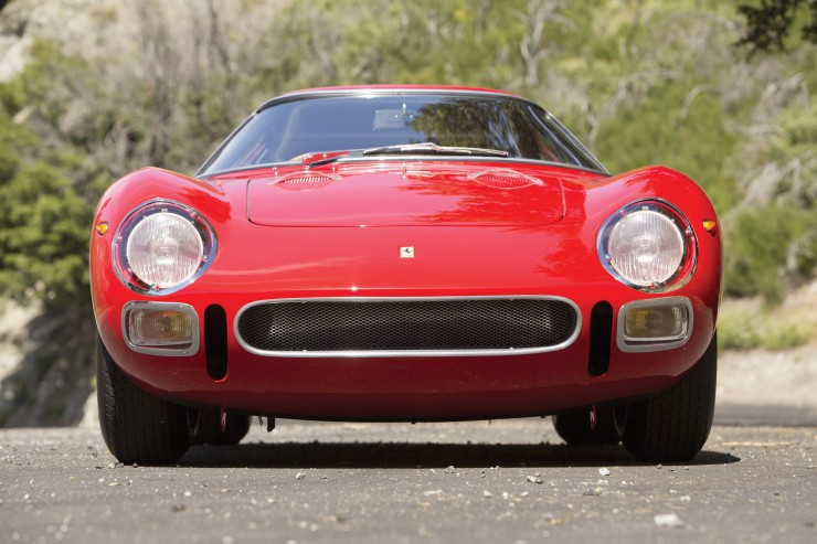 Ferrari 250 LM 10