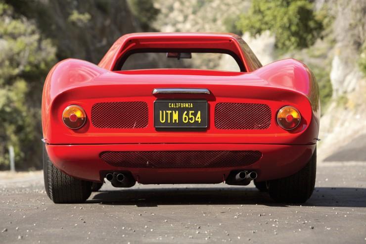 Ferrari 250 LM 11