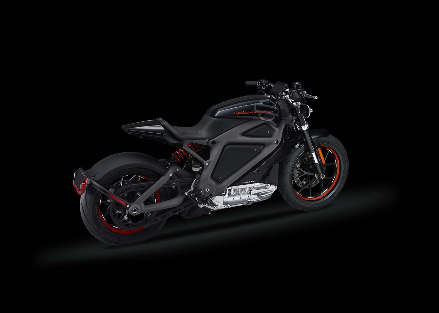 Harley-Davidson Livewire 1