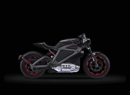 Harley Davidson Livewire 6 450x330 - Harley-Davidson Livewire