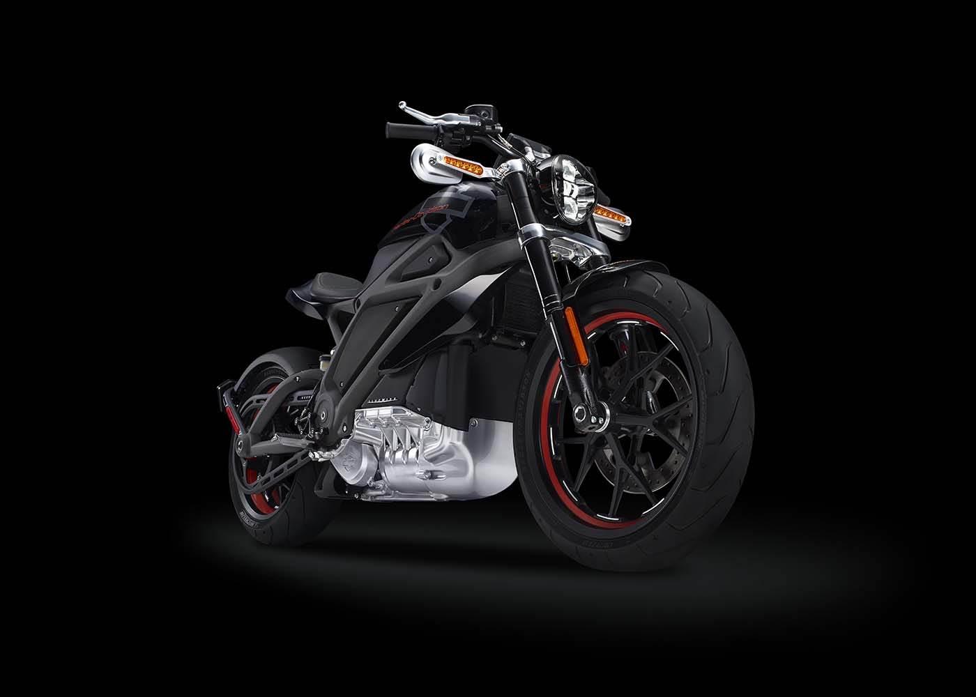Harley-Davidson Livewire7