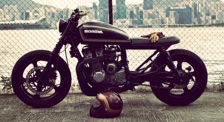Honda CB750 cafe_Fotor