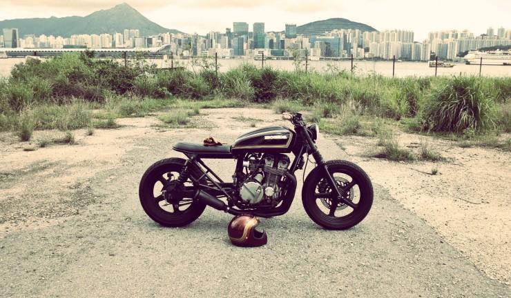 Honda CB750 tracker_Fotor