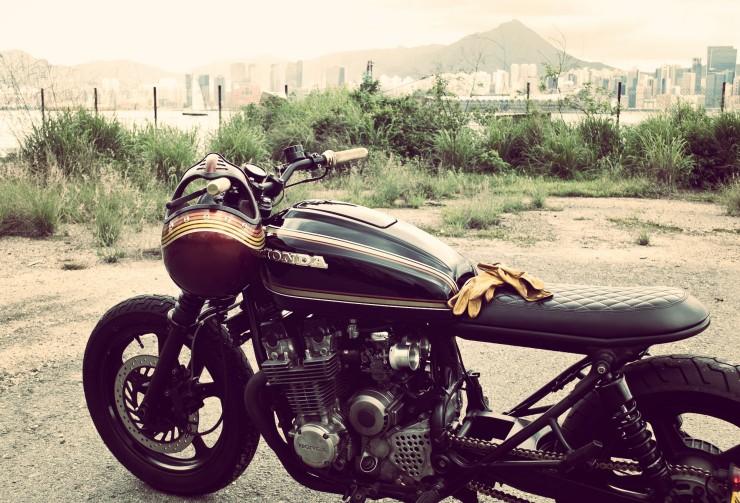 Honda CB750_Fotor