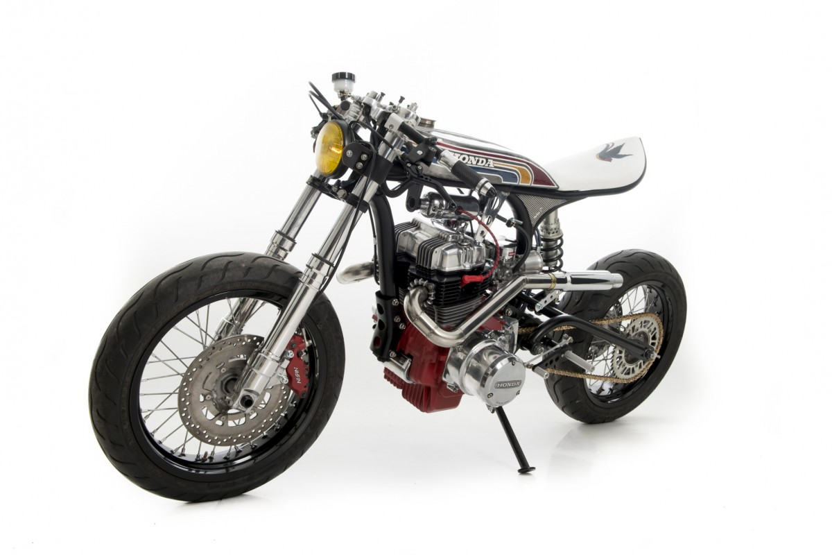 Honda CBN 400 1 1200x800 - Honda CBN400 by Ed Turner Motorcycles