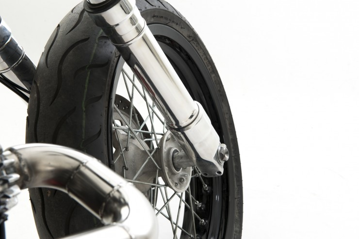 Honda CBN 400 11 740x493 Honda CBN400 by Ed Turner Motorcycles