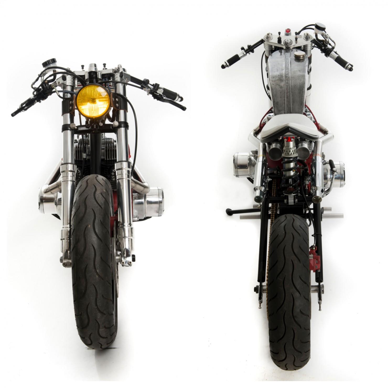 Honda CBN 400 2 1480x1480 Honda CBN400 by Ed Turner Motorcycles