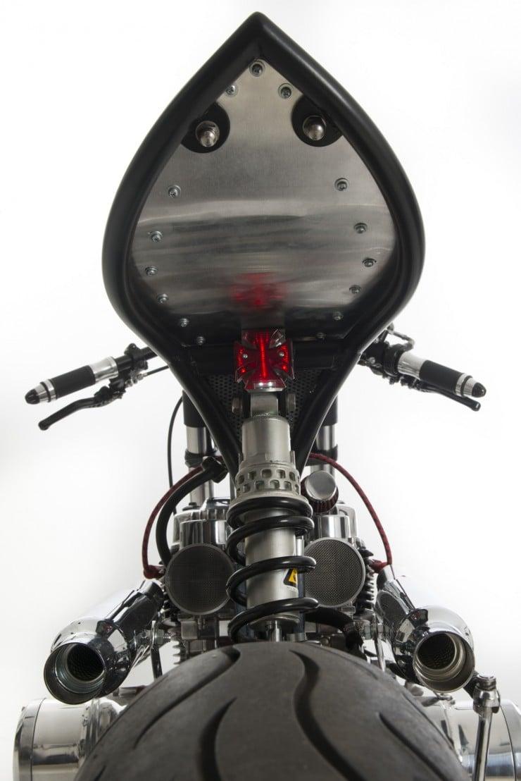 Honda CBN 400 6 740x1108 Honda CBN400 by Ed Turner Motorcycles