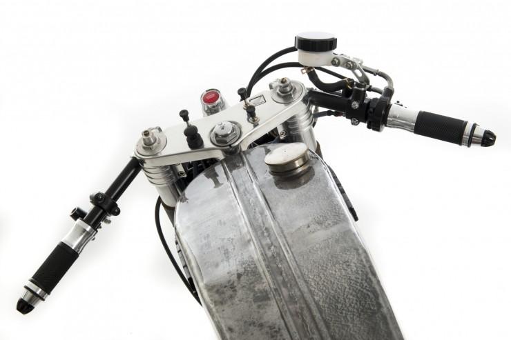 Honda CBN 400 9 740x493 Honda CBN400 by Ed Turner Motorcycles