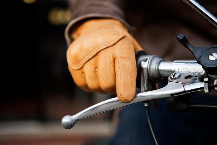 Lee Parks Design DeerTours Gloves 2