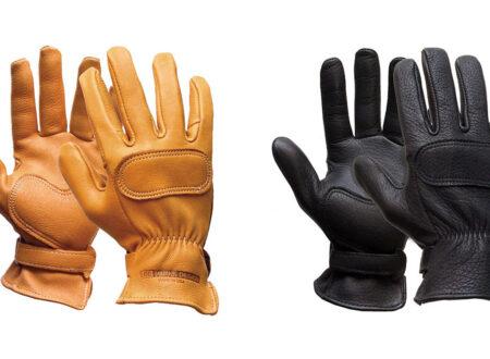 Lee Parks Design DeerTours Gloves