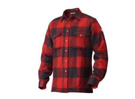Lumberjack Shirt Fjällräven 450x330 - Lumberjack Shirt by Fjällräven
