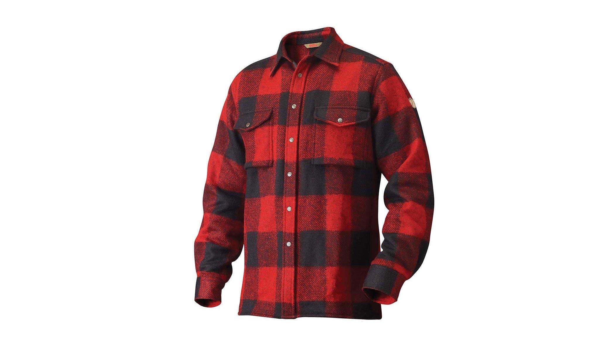 Lumberjack Shirt By Fj 228 Llr 228 Ven