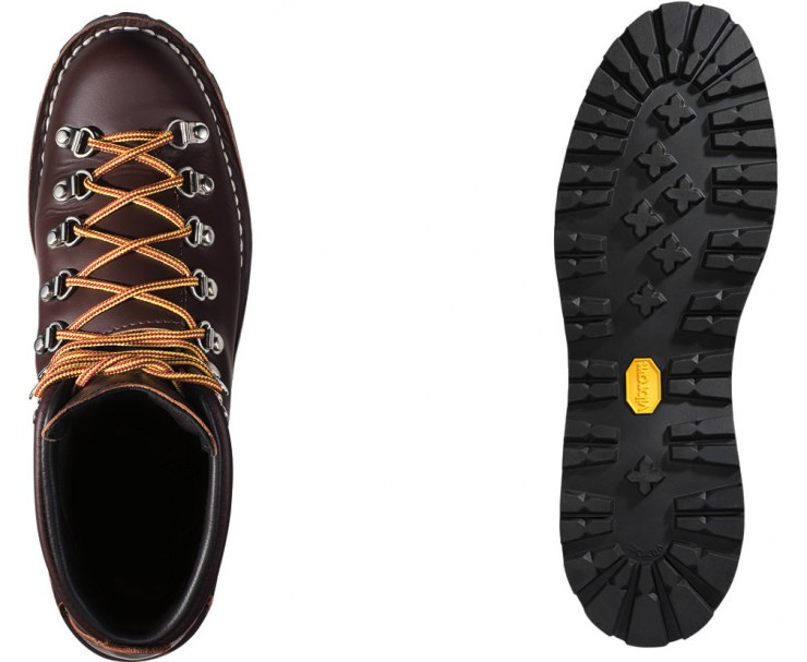 Mountain Light Boot Danner