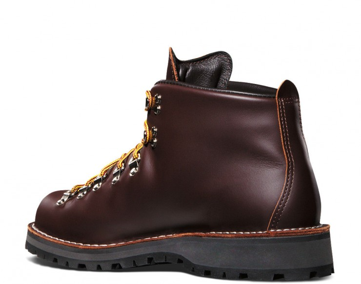 Mountain Light Boot by Danner leather