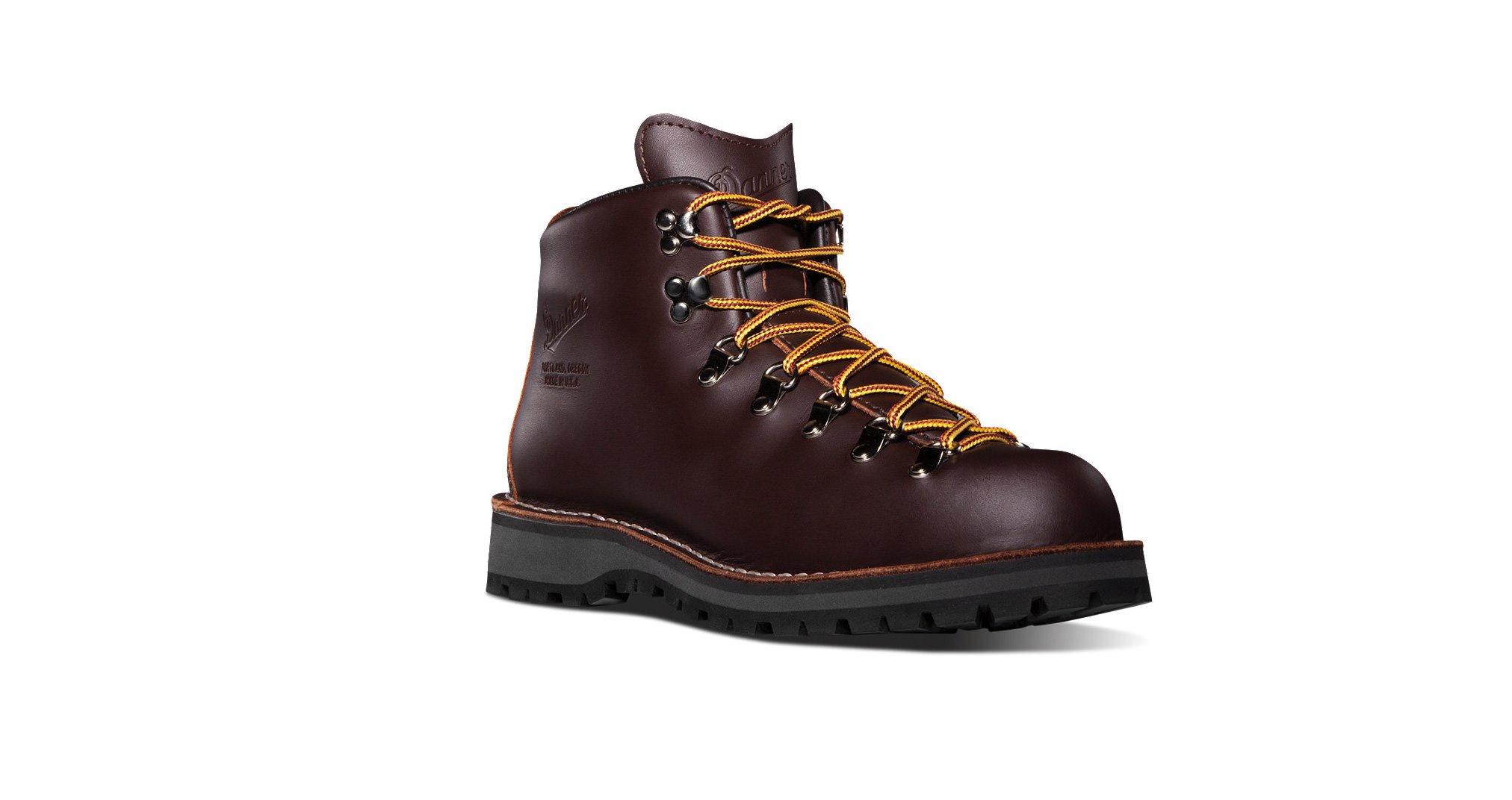Waterproof Cargo Bag >> Mountain Light Boot by Danner