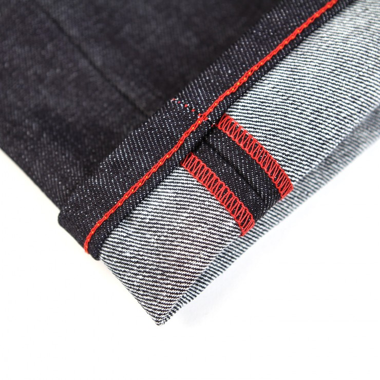Taylor Stitch Townsend Jeans 2