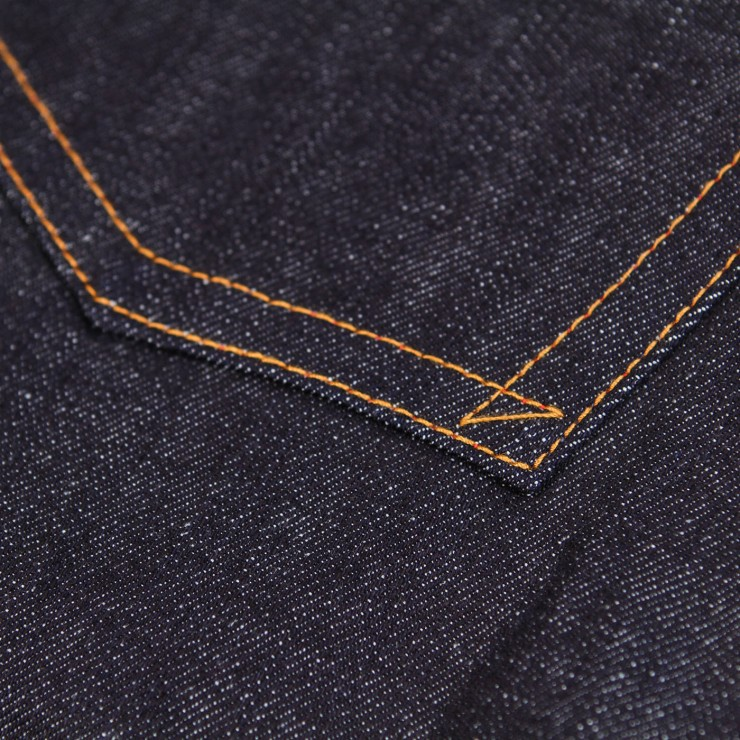 Taylor Stitch Townsend Jeans 3