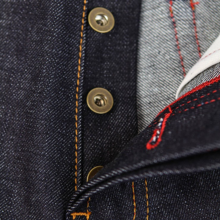 Taylor Stitch Townsend Jeans 4