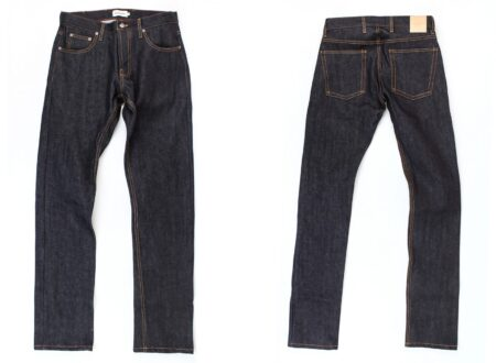 Taylor Stitch Townsend Jeans