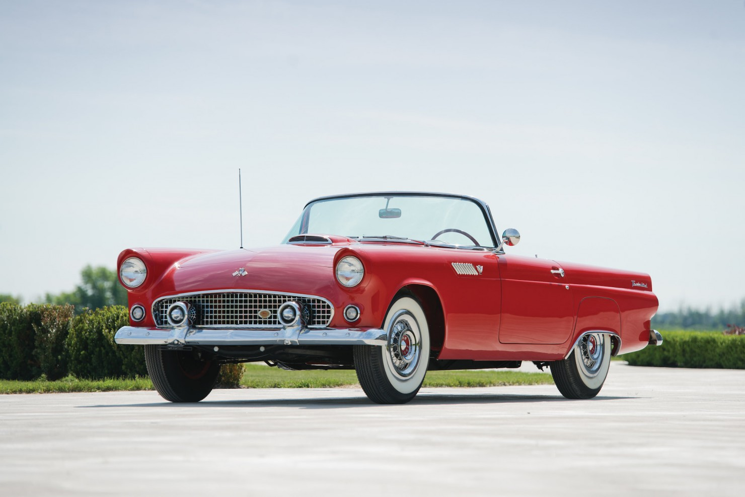 ford_thunderbird_1