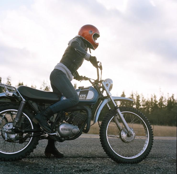 women motorcycle 4