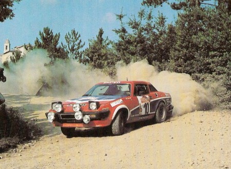 1979 Castrol Rally 450x330 - 1979 Castrol International Rally