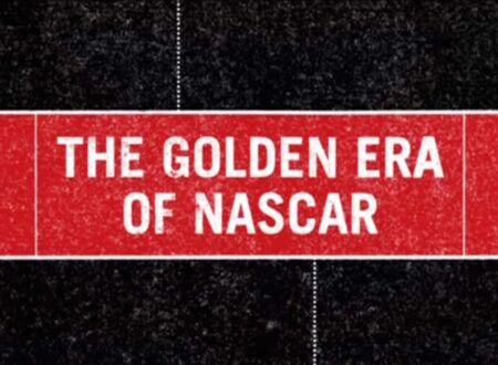 American Stock The Golden Era Of NASCAR