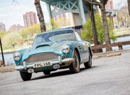 Aston Martin DB4 13 450x330 - 1961 Aston Martin DB4