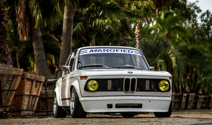 BMW 2002 Turbo 10