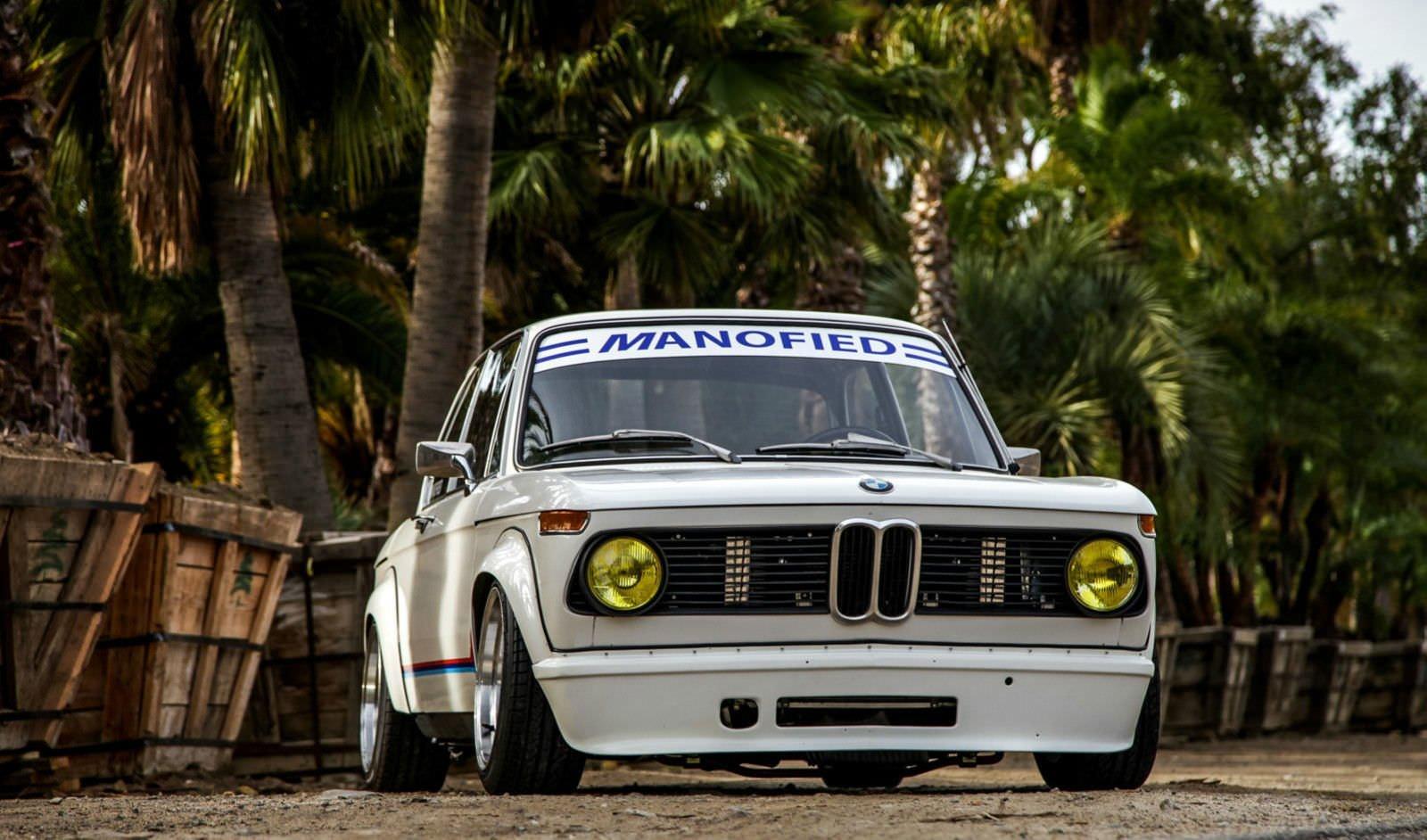 BMW 2002 Tii For Sale >> 1974 BMW 2002 Turbo