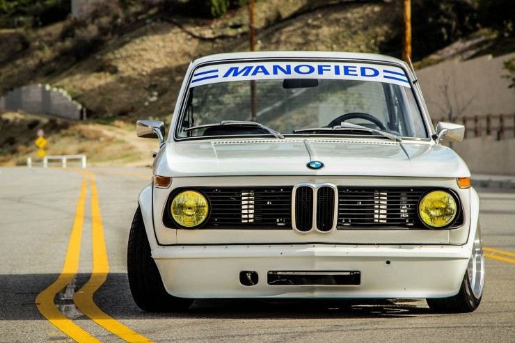 BMW 2002 Turbo 11
