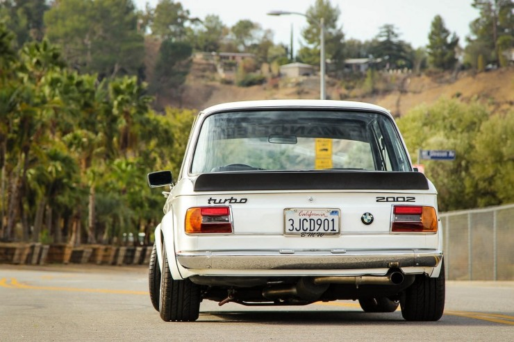 BMW 2002 Turbo 12