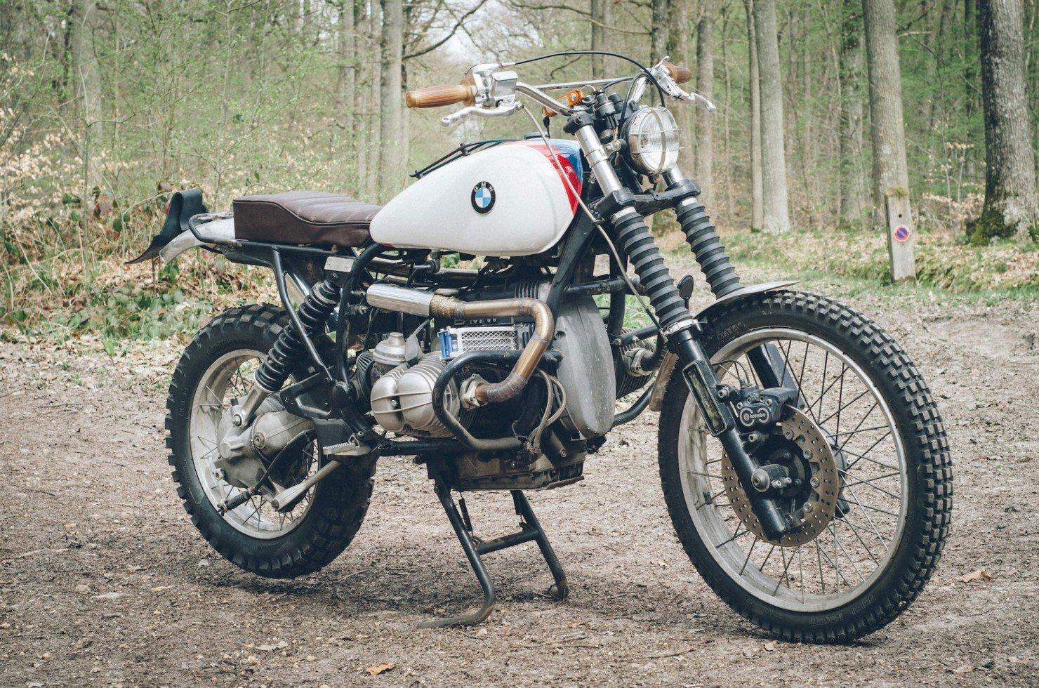 BMW R100 2