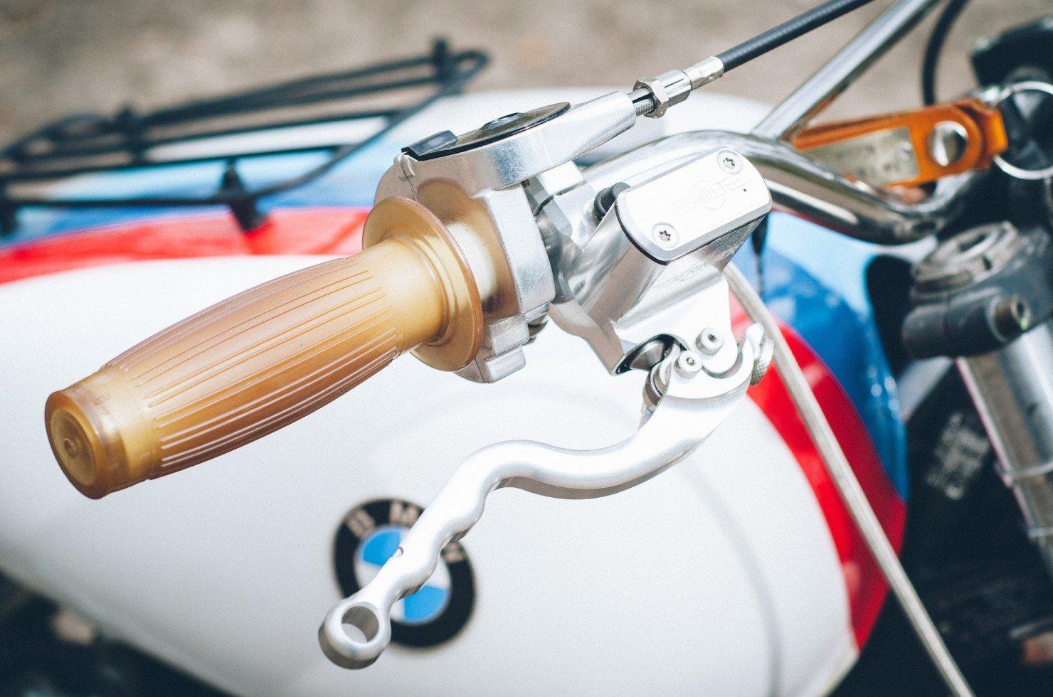 BMW R100 6