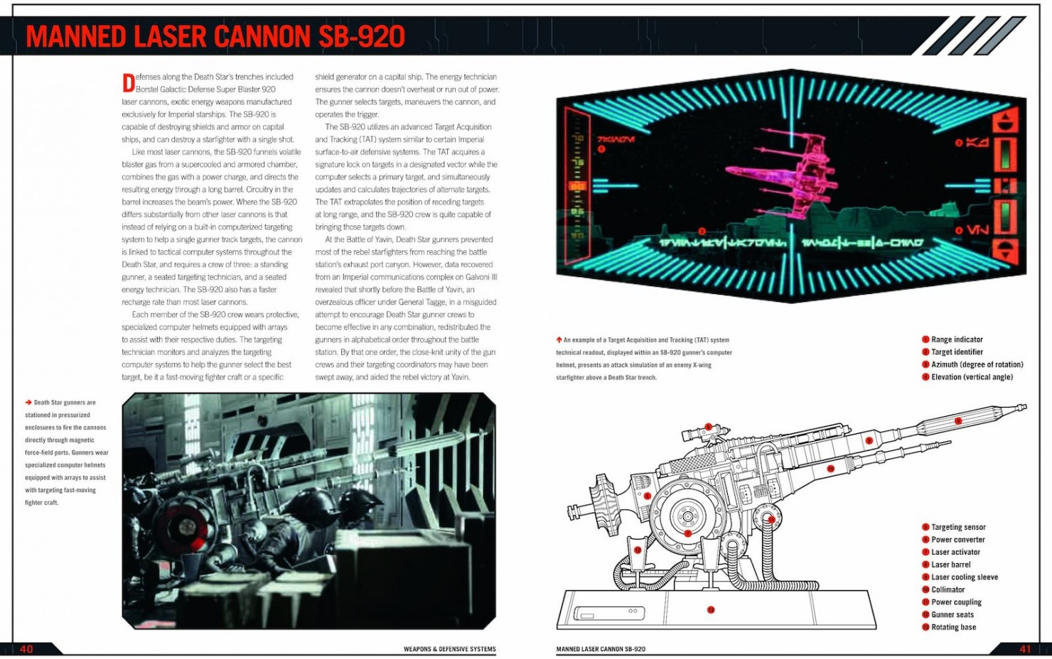 Death Star Owner's Technical Manual 1