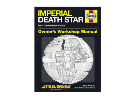 Death Star Owners Technical Manual Cover 450x330 - Death Star Owner's Manual
