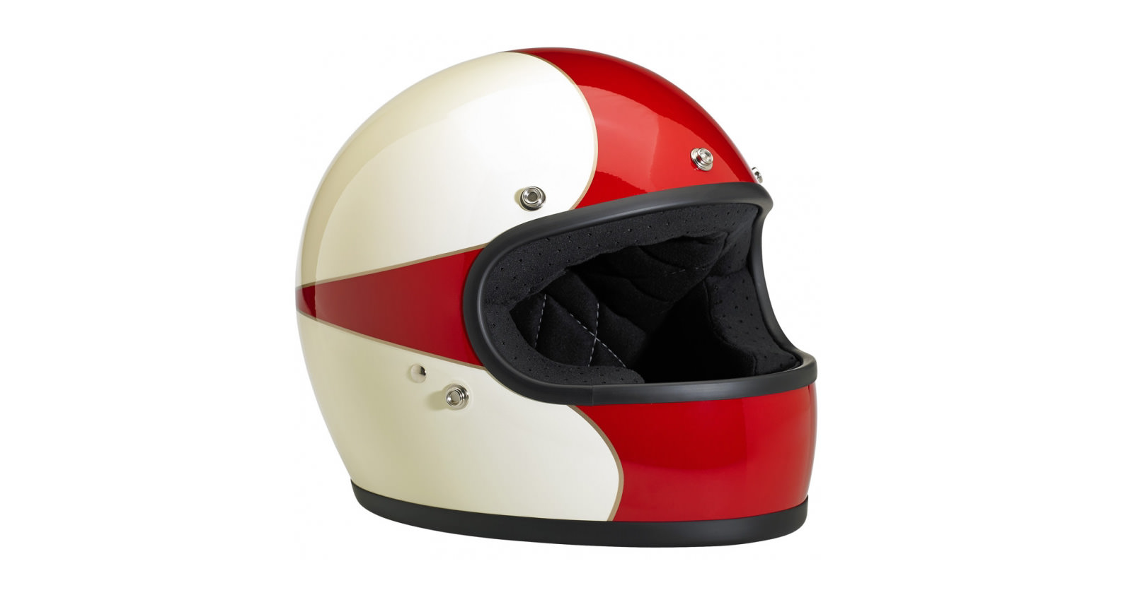 Bell Full Face Helmet >> Full-Face Gringo Helmet by Biltwell