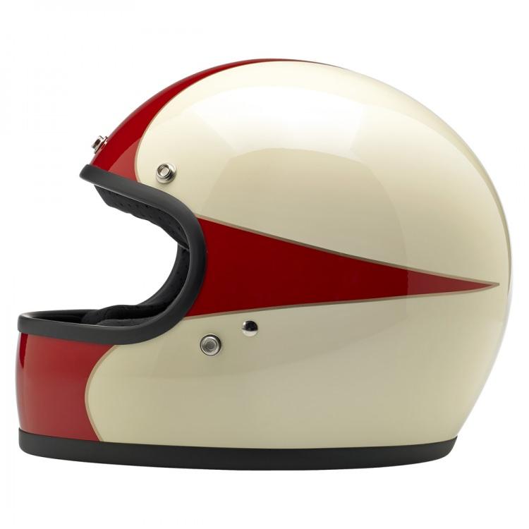 Gringo Motorcycle Helmet