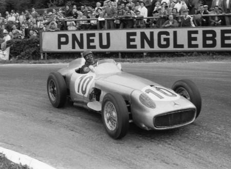 Juan Manuel Fangio Wallpaper
