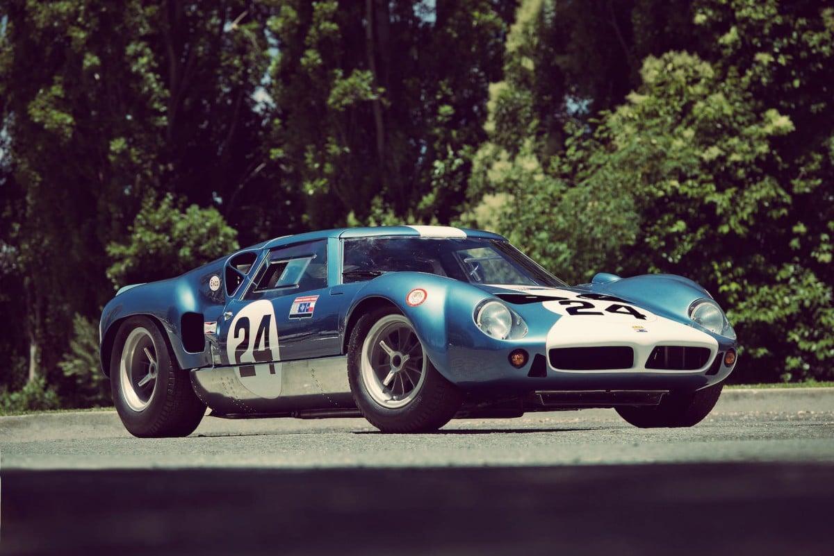 Lola MK6 GT Car 1 1200x801 - 1963 Lola Mk6 GT