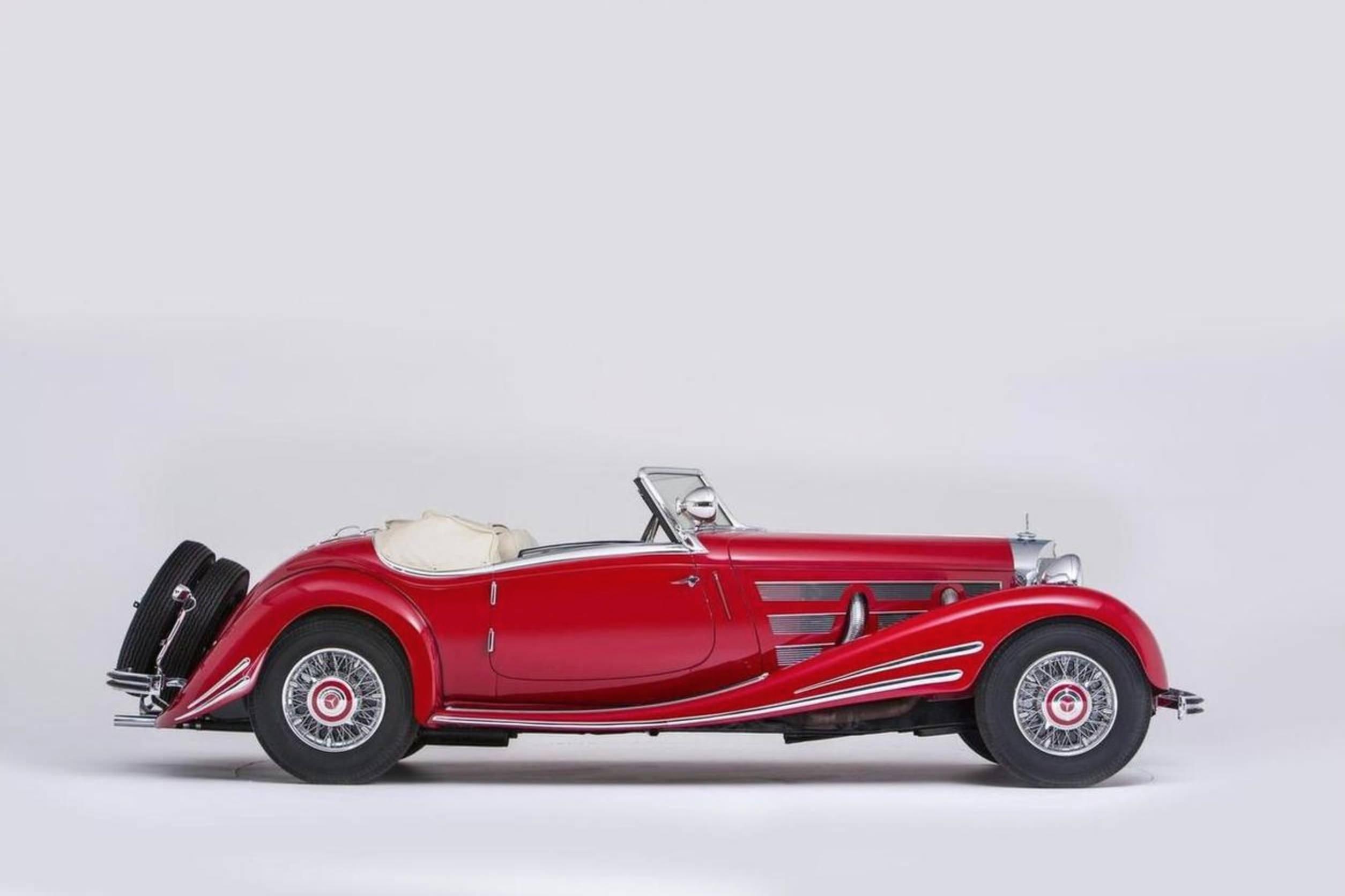 1935 mercedes benz 500 k german classic cars pinterest mercedes benz 500 mercedes benz and cars