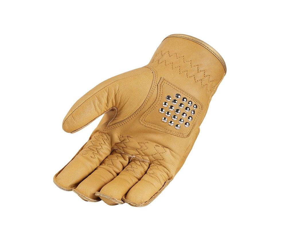 Rimfire Glove by Icon 1000