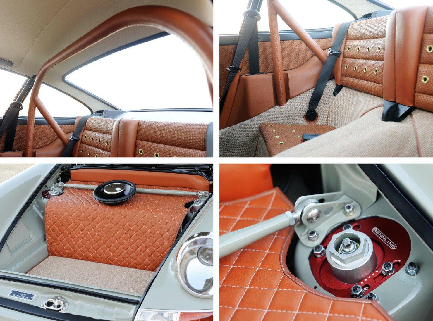 Singer_Porsche_911_Details
