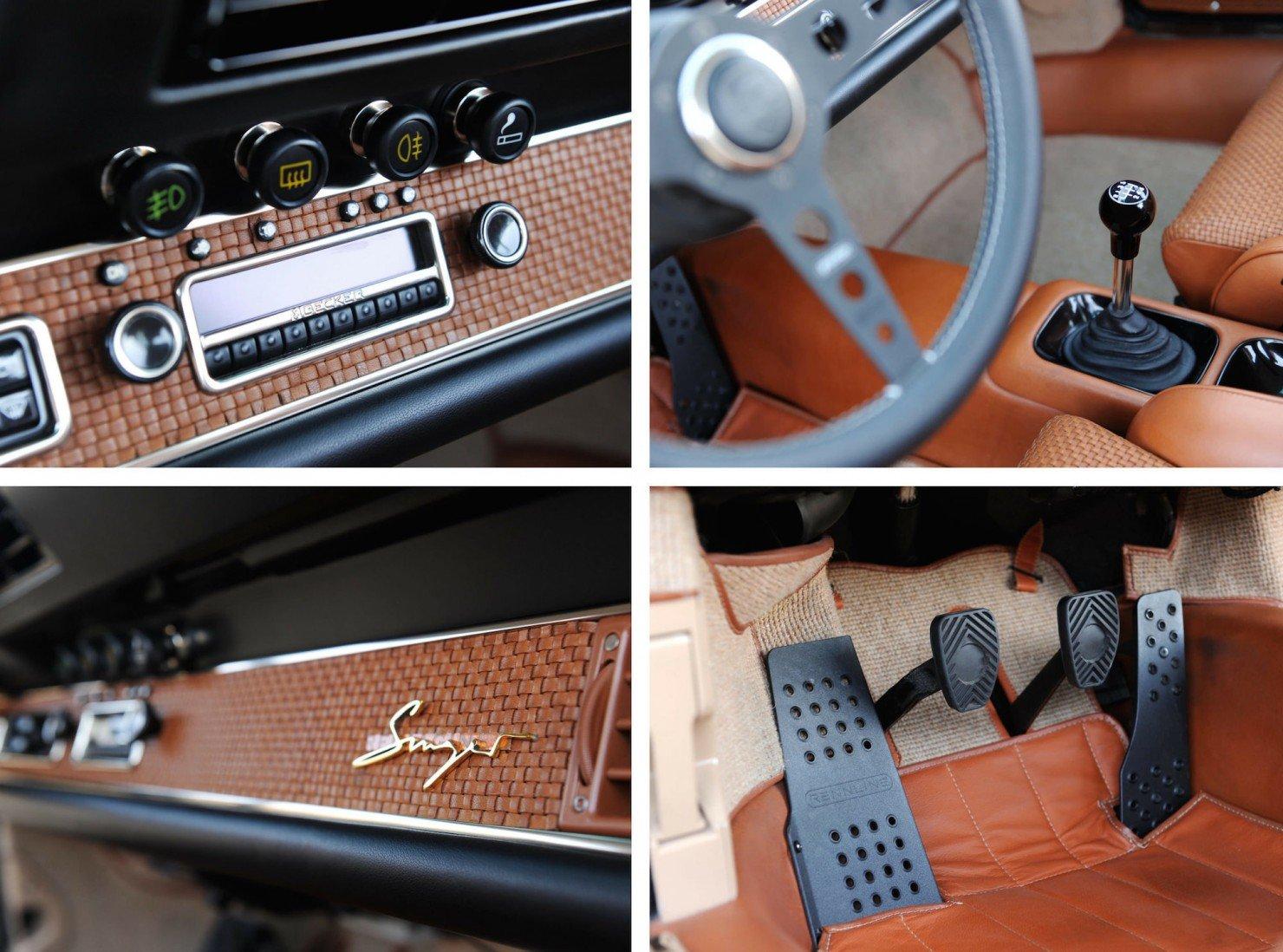 Singer_Porsche_911_Interior_Details