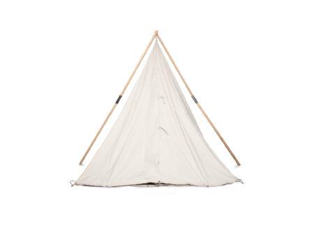 TeePee 450x330 - Canvas Ranger Tent by Sheridan Tent & Awning