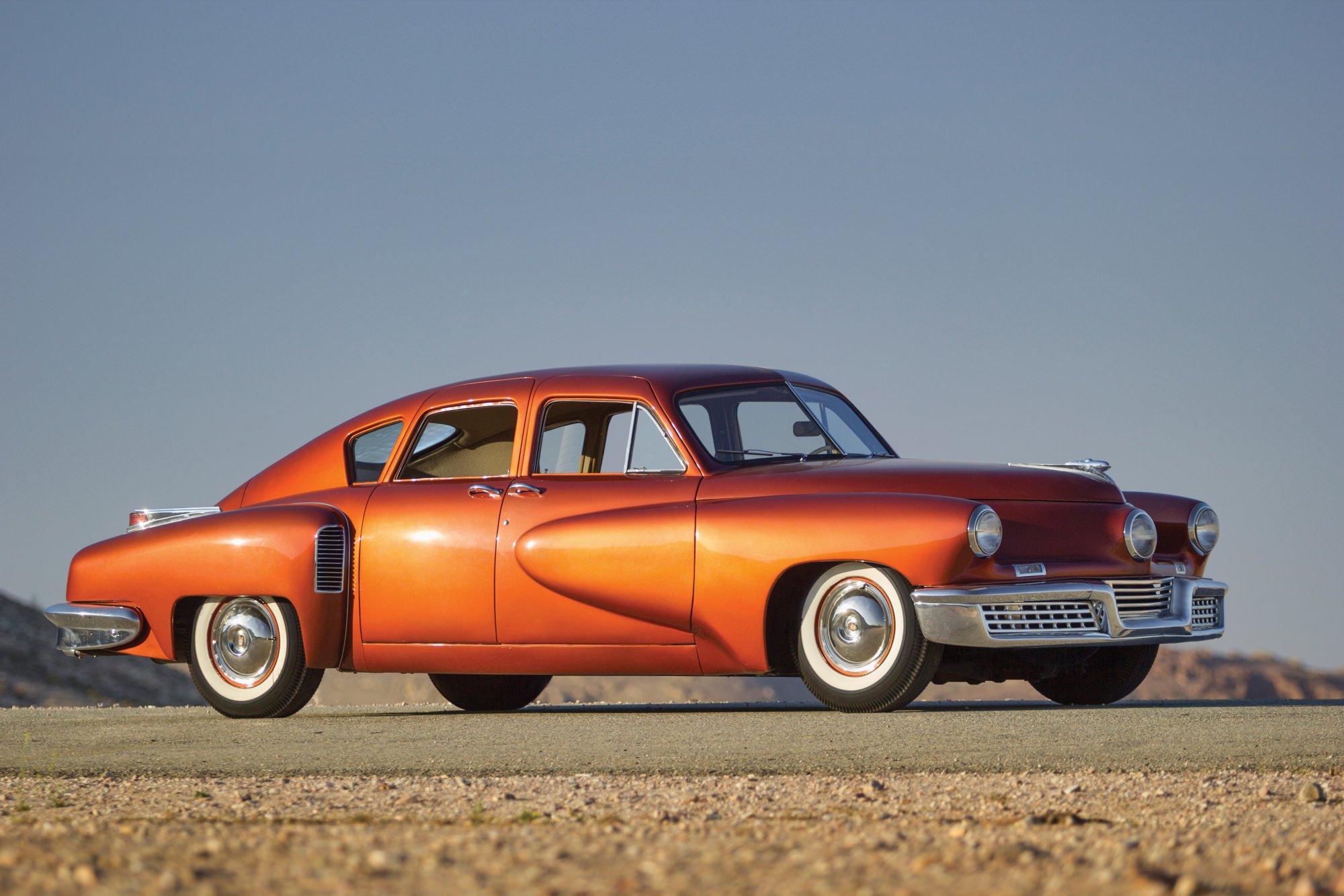 Tucker Classic Cars