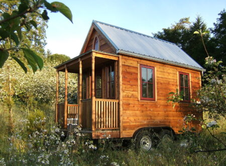 Tumbleweed Tiny House Company 450x330 - The Tumbleweed Tiny House Company